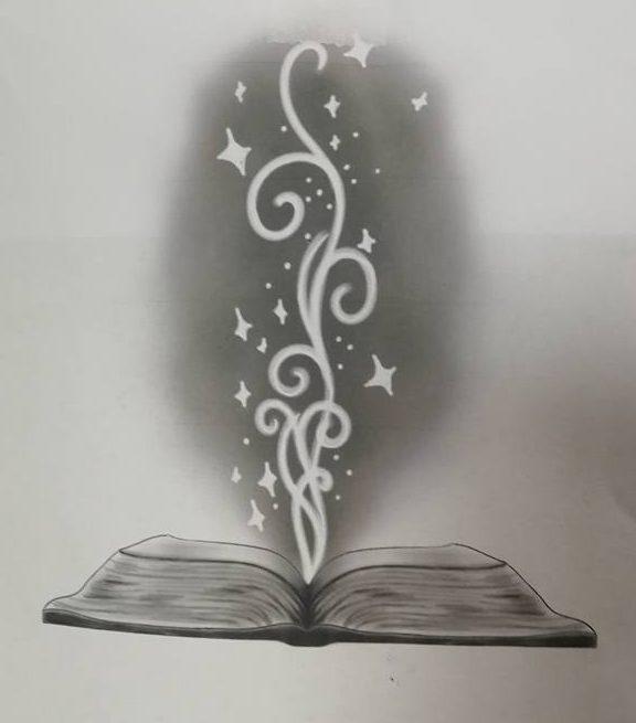 Regard sur un livre